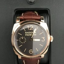 Panerai Special Editions PAM 00398 PAM00398 398 PAM398 2013 pre-owned