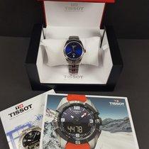 Tissot PR 100 Titan 39mm Plav-modar
