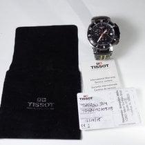 Tissot 45mm Quartzo 2014 usado T-Race