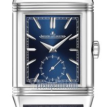 Jaeger-LeCoultre Reverso (submodel) new Manual winding Watch with original box