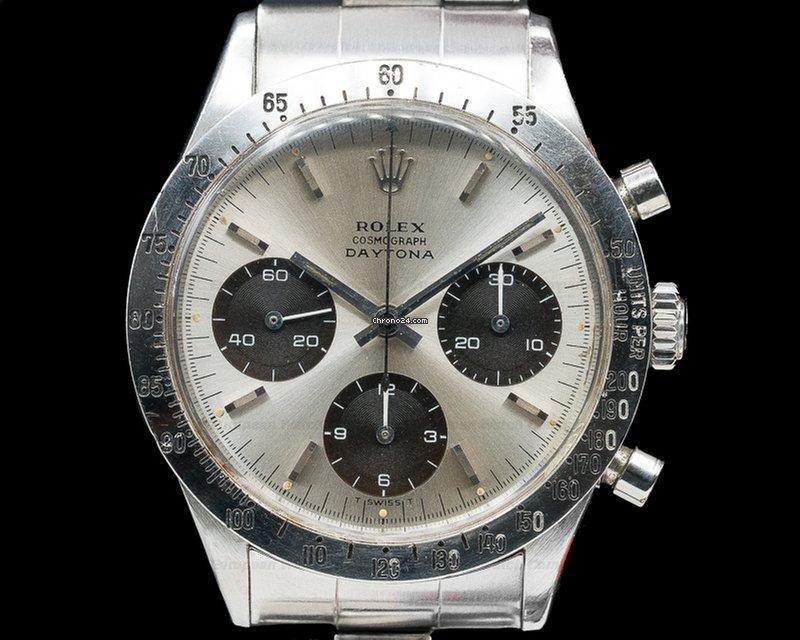 4e2f8294651 Rolex Daytona - Todos os preços de relógios Rolex Daytona na Chrono24
