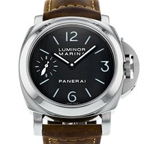 Panerai Luminor Marina usados 44mm Acero