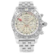 Breitling Chronomat 44 GMT AB042011/G745-375A new