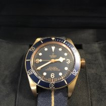Tudor 79250BB Bronze Black Bay Bronze 43mm