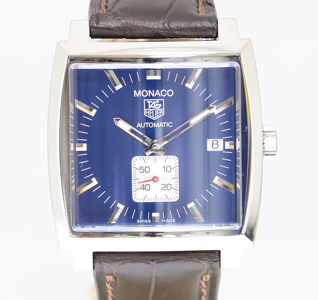 e890c0646e0 TAG Heuer Monaco - Todos os preços de relógios TAG Heuer Monaco na Chrono24