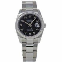 Rolex Datejust 116200 2009 rabljen