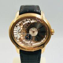 Audemars Piguet Millenary 4101 Oro rosado 47mm Romanos