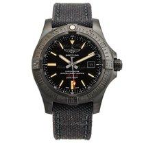 Breitling Avenger Blackbird V17310101B1W1 new