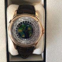 Patek Philippe World Time Rose gold United Kingdom, LONDON