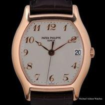 Patek Philippe Gondolo Rose gold 34mm United States of America, New York, New York