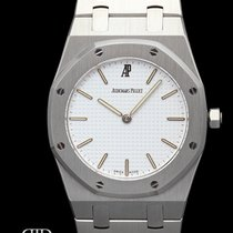 Audemars Piguet Royal Oak Stahl