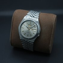Dating-Vintage-Seiko-Uhr