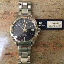 Seiko Steel Automatic SBGH267 new United States of America, New York, New York