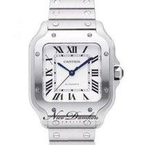 Cartier Santos (submodel) WSSA0010 2020 neu