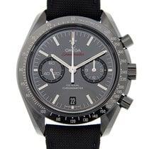 欧米茄  Speedmaster Professional Moonwatch 陶瓷 44.2mm 黑色