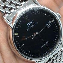 IWC Portofino Automatic IW3533 pre-owned