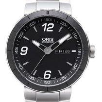 Oris TT1 01 735 7651 4174-07 8 25 10 2020 new