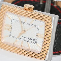 Boucheron Gold/Steel 31,5mm Automatic pre-owned