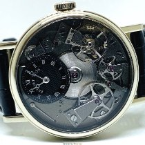 Breguet White gold Manual winding 7027BB/G9/9V6 pre-owned United Kingdom, London
