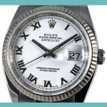 Rolex Datejust 116234 2005 pre-owned