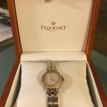 Pequignet 22mm Automatic 4507338 pre-owned