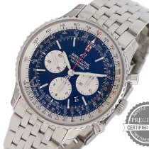 Breitling AB0127211/C1A1 Steel 2010 Navitimer 01 (46 MM) 46mm new United States of America, Pennsylvania, Willow Grove