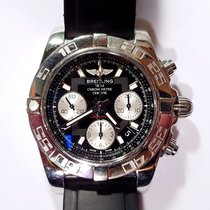 Breitling Chronomat 41 Stahl 41mm Grau Deutschland, Wolfschlugen