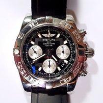Breitling Chronomat 41 AB014012.BA52.150S.A18S.1 2012 pre-owned