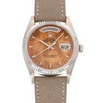Rolex Day-Date 36 18039 1980 occasion