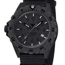 KHS Carbon 44mm Automatic KHS.SH2AXTHC.NB new