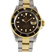Rolex Submariner Date 16613 1990 pre-owned