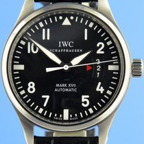 IWC Pilot Mark IW326501 2018 pre-owned