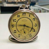 Eterna Reloj usados 1967 Cuerda manual Solo el reloj