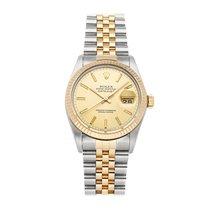 Rolex Datejust 16013 usados