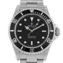 Rolex Submariner (No Date) 14060M 14060M 2005 occasion