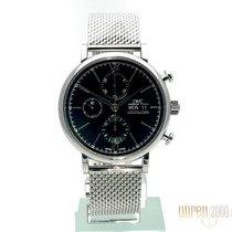 IWC Portofino Chronograph Stahlband Ref. IW391010
