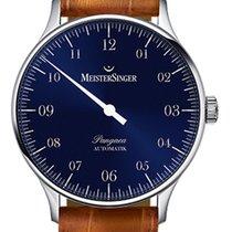 Meistersinger Pangaea PM908 - MEISTERSINGER PANGAEA NEU- Single-hand watch new