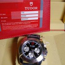 Tudor Idronaut chrono
