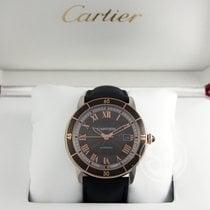 Cartier Ronde Croisière de Cartier W2RN0005 2017 new