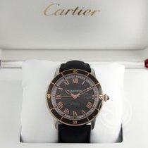 Cartier Ronde Croisière de Cartier W2RN0005 2017 neu