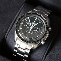 Omega Speedmaster moonwatch professional 42mm 2018 unworn