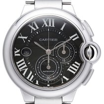 Cartier Ballon Bleu de Cartier Chronograph Ref. W6920025
