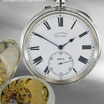Ulysse Nardin Часы подержанные 1942 Cеребро 60mm Римские Механические Только часы