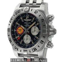 Breitling Chronomat GMT Patrouille Suisse 50th Anniversary LTD ED