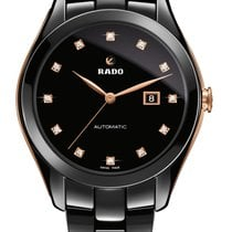 Rado R32255712 Hyperchrome Automatic 12Diamonds Ladies Watch