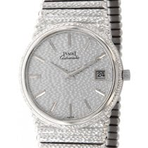 Piaget Automatic White Gold 18kt 34mm