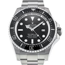 Rolex Sea-Dweller Deepsea 2020 new