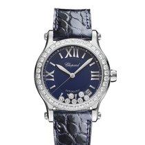 Chopard Ladies 278559-3006 Happy Sport Watch