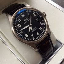 IWC Pilots Mark XVIII – Herenhorloge – IW327001