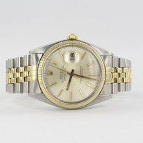 Rolex Datejust Stahl / Gold 16013